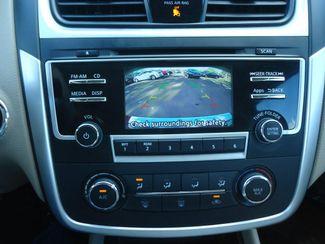 2016 Nissan Altima 2.5 S SEFFNER, Florida 28