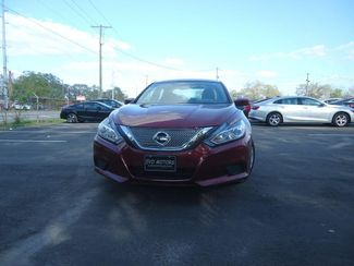 2016 Nissan Altima 2.5 S SEFFNER, Florida 5