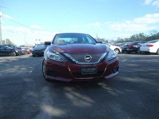 2016 Nissan Altima 2.5 S SEFFNER, Florida 7