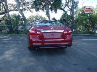 2016 Nissan Altima 2.5 S SEFFNER, Florida 9
