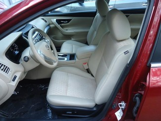 2016 Nissan Altima 2.5 S W/ BACK UP CAMERA SEFFNER, Florida 17