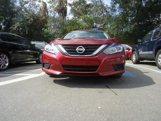 2016 Nissan Altima 2.5 S W/ BACK UP CAMERA SEFFNER, Florida 4