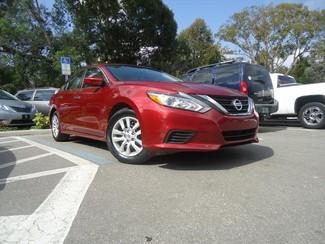 2016 Nissan Altima 2.5 S W/ BACK UP CAMERA SEFFNER, Florida 5