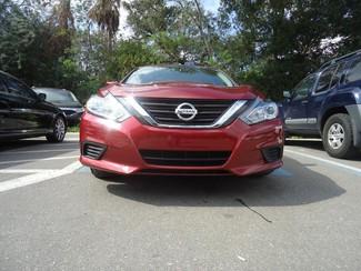 2016 Nissan Altima 2.5 S W/ BACK UP CAMERA SEFFNER, Florida 7