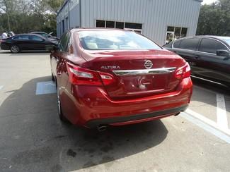 2016 Nissan Altima 2.5 S W/ BACK UP CAMERA SEFFNER, Florida 9
