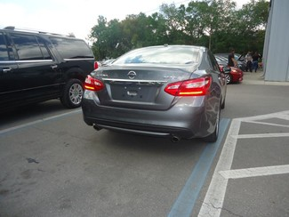 2016 Nissan Altima 3.5 SL TECH. BLIND SPOT. NAVI. SUNRF. BOSE Tampa, Florida 11