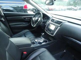 2016 Nissan Altima 3.5 SL TECH. BLIND SPOT. NAVI. SUNRF. BOSE Tampa, Florida 14