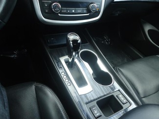 2016 Nissan Altima 3.5 SL TECH. BLIND SPOT. NAVI. SUNRF. BOSE Tampa, Florida 18