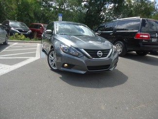 2016 Nissan Altima 3.5 SL TECH. BLIND SPOT. NAVI. SUNRF. BOSE Tampa, Florida 7