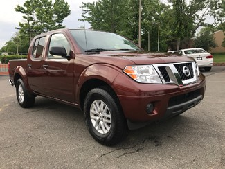 2016 Nissan Frontier in Alexandria, Virginia