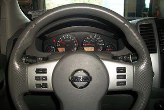 2016 Nissan Frontier 4x4 SV Bentleyville, Pennsylvania 8