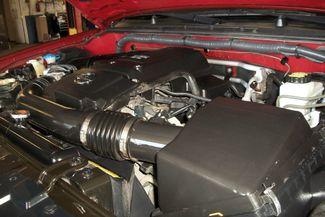 2016 Nissan Frontier 4x4 SV Bentleyville, Pennsylvania 23