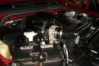 2016 Nissan Frontier 4x4 SV Bentleyville, Pennsylvania 33