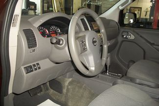 2016 Nissan Frontier 4x4 SV Bentleyville, Pennsylvania 11