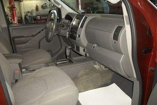 2016 Nissan Frontier 4x4 SV Bentleyville, Pennsylvania 27