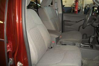 2016 Nissan Frontier 4x4 SV Bentleyville, Pennsylvania 26