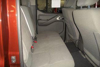 2016 Nissan Frontier 4x4 SV Bentleyville, Pennsylvania 46