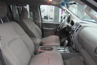 2016 Nissan Frontier SV Chicago, Illinois 9