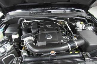 2016 Nissan Frontier SV Chicago, Illinois 18