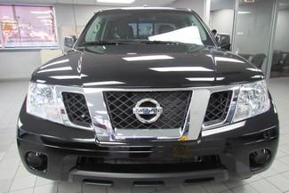 2016 Nissan Frontier SV Chicago, Illinois 1