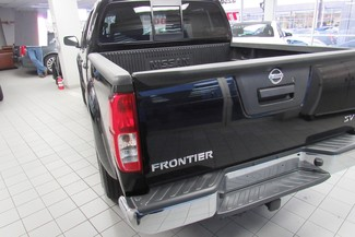 2016 Nissan Frontier SV Chicago, Illinois 3