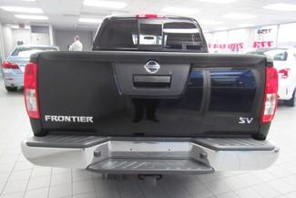 2016 Nissan Frontier SV Chicago, Illinois 5