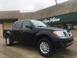 2016 Nissan Frontier SV in Dickinson, ND