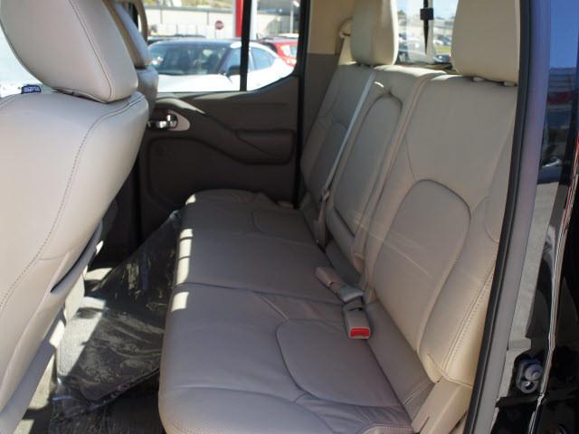 2016 Nissan Frontier SL Harrison, Arkansas 5