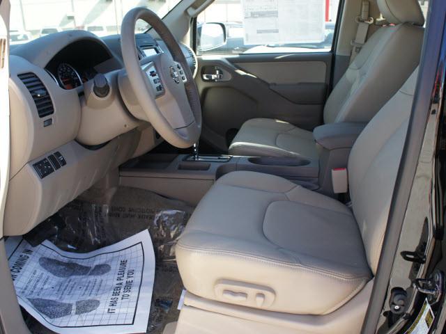 2016 Nissan Frontier SL Harrison, Arkansas 6