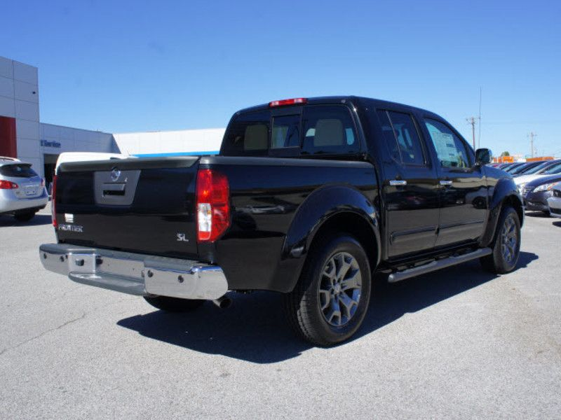 2016 Nissan Frontier SL  city Arkansas  Wood Motor Company  in , Arkansas