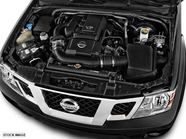 2016 Nissan Frontier SV Harrison, Arkansas 5