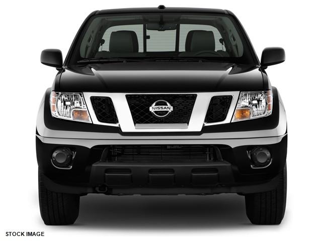 2016 Nissan Frontier SV Harrison, Arkansas 3