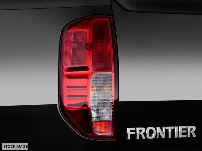 2016 Nissan Frontier SV  city Arkansas  Wood Motor Company  in , Arkansas