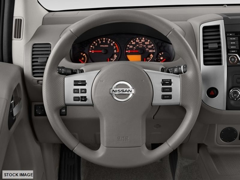 2016 Nissan Frontier SL  city Arkansas  Wood Motor Company  in , Arkansas