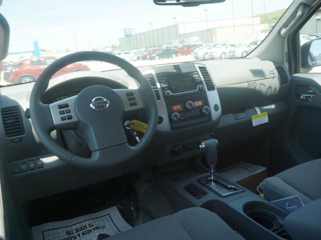 2016 Nissan Frontier SV Harrison, Arkansas 4