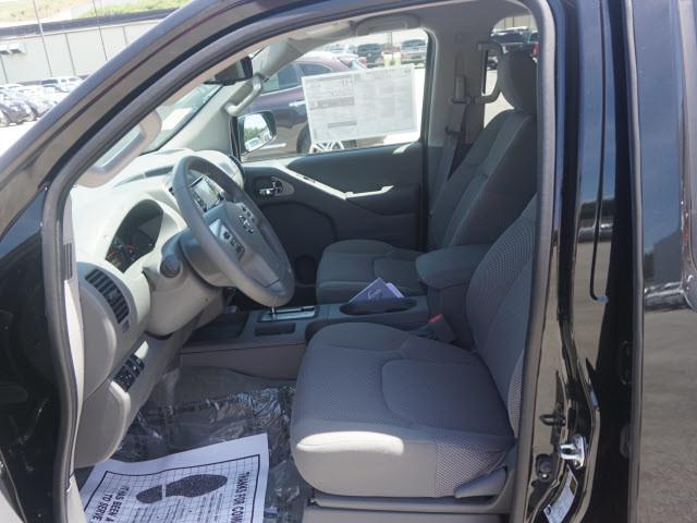 2016 Nissan Frontier SV Harrison, Arkansas 6