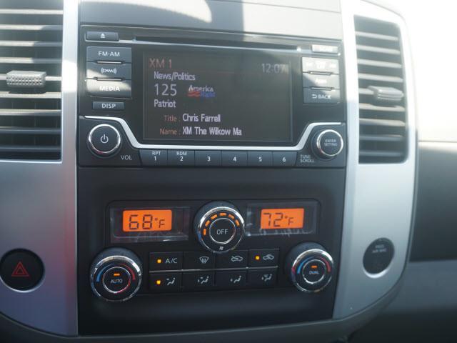 2016 Nissan Frontier SV Harrison, Arkansas 8