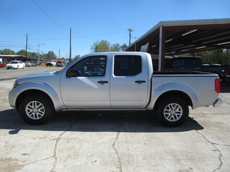 2016 Nissan Frontier SV 4x4 Houston, Mississippi 2
