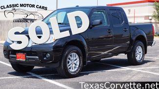 2016 Nissan Frontier SV | Lubbock, Texas | Classic Motor Cars in Lubbock, TX Texas