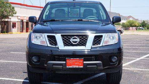 2016 Nissan Frontier SV | Lubbock, Texas | Classic Motor Cars in Lubbock, Texas
