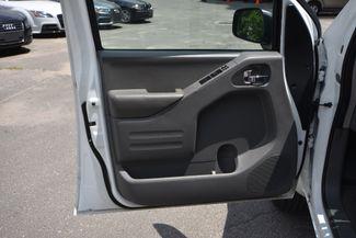 2016 Nissan Frontier SV Naugatuck, Connecticut 14
