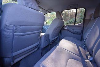 2016 Nissan Frontier SV Naugatuck, Connecticut 10