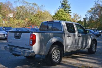 2016 Nissan Frontier SV Naugatuck, Connecticut 4