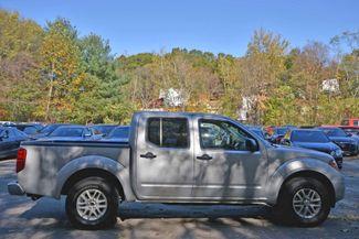 2016 Nissan Frontier SV Naugatuck, Connecticut 5