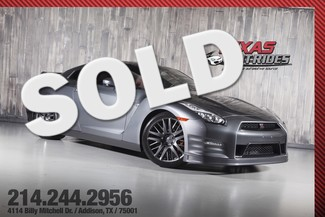 2016 Nissan GT-R Premium in Addison