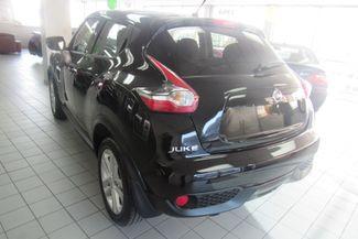 2016 Nissan JUKE S Chicago, Illinois 4