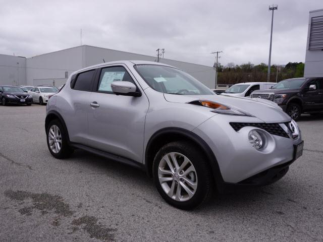 2016 Nissan JUKE SV Harrison, Arkansas 3