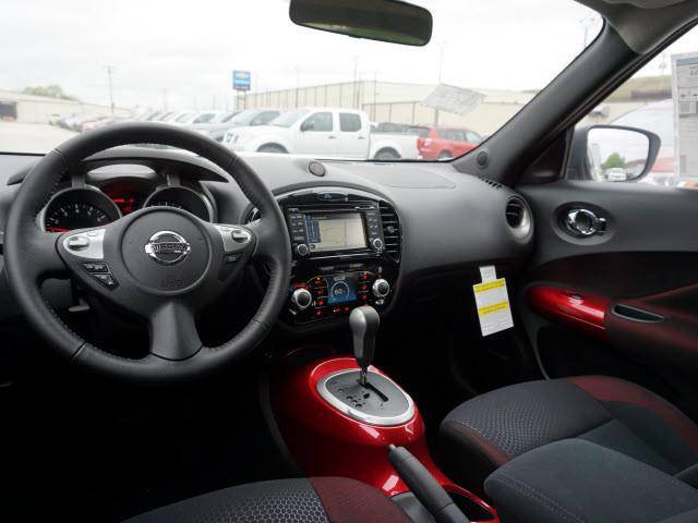 2016 Nissan JUKE SV Harrison, Arkansas 4