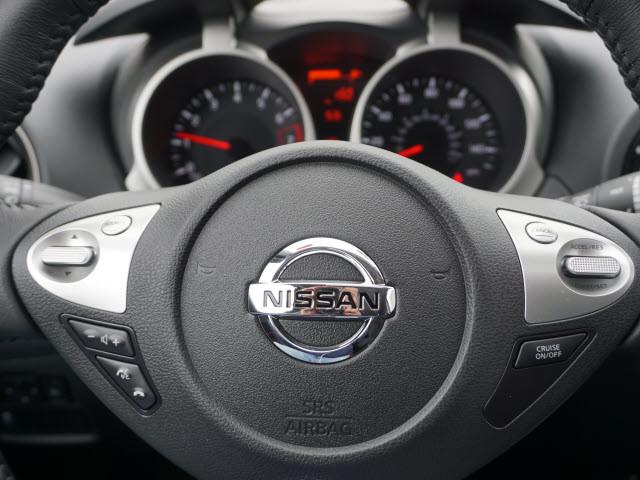 2016 Nissan JUKE SV Harrison, Arkansas 7