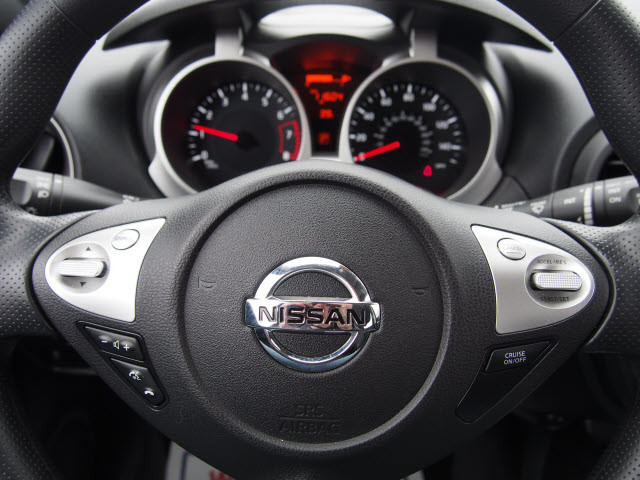 2016 Nissan JUKE S Harrison, Arkansas 11